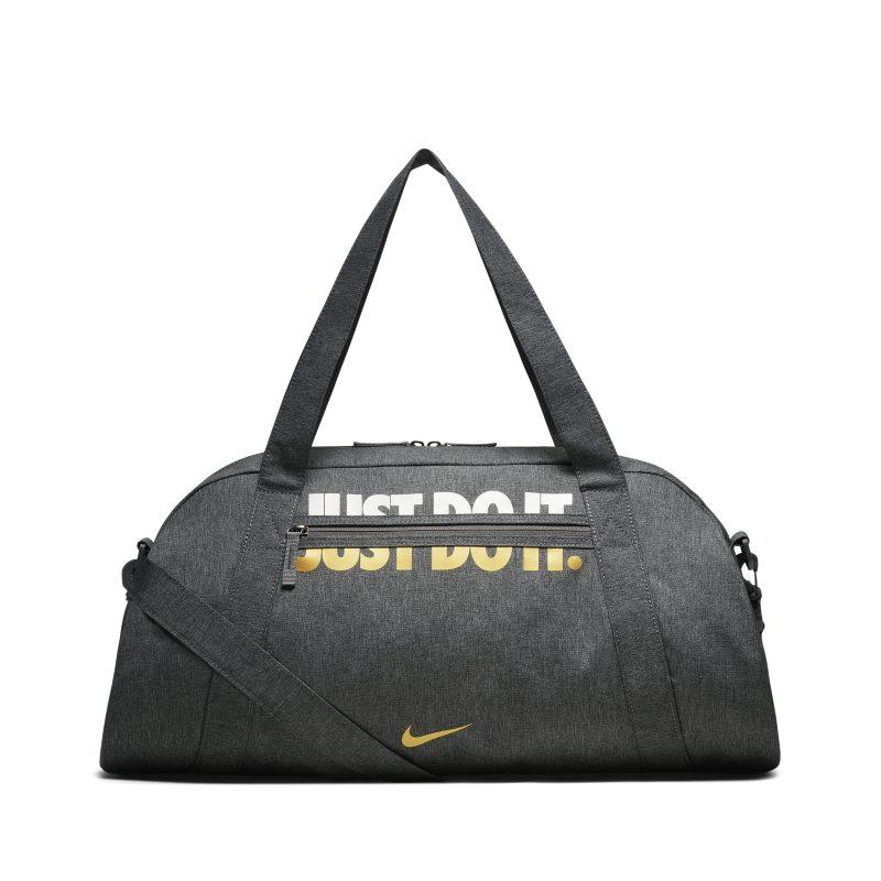 fca13e09e9c De Nike Gym Club Sporttas voor dames houdt je spullen droog en geordend  terwijl je ze van en naar de sportschool vervoert. De tas is gemaakt met  duurzaam, ...