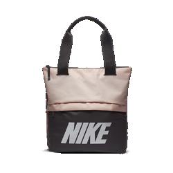 【ナイキ(NIKE)公式ストア】ナイキ ラディエイト ウィメンズ トレーニング グラフィック トートバッグ BA6015-664 ピンク