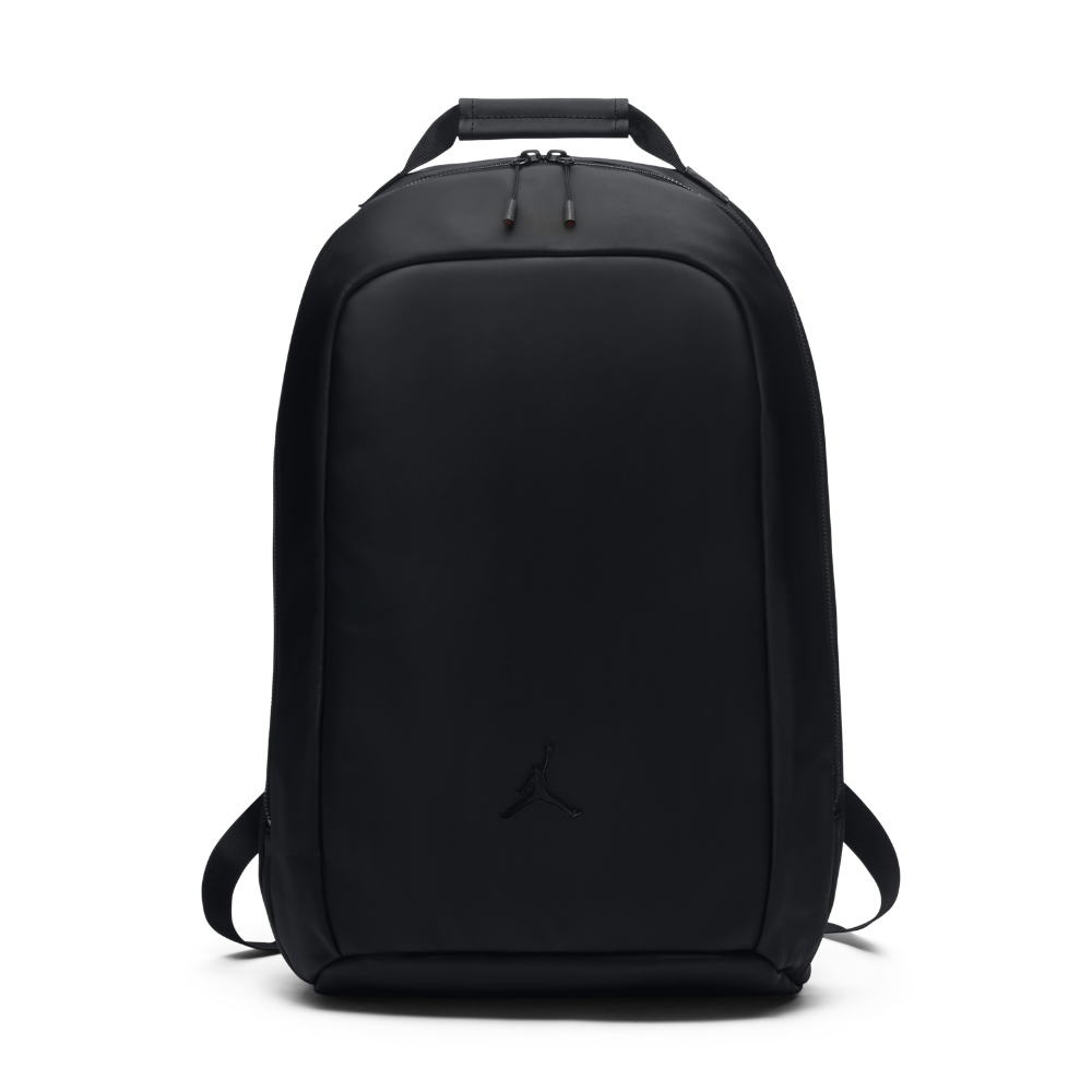 a5d15dd1807 Jordan Backpack, by Nike (Black) | Shop Your Way: Online Shopping ...