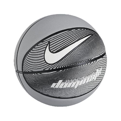 <ナイキ(NIKE)公式ストア>ナイキ ドミネート アウトドア (サイズ5) キッズバスケットボール BB0359-012 グレー