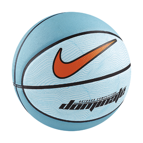 <ナイキ(NIKE)公式ストア>ナイキ ドミネート アウトドア (サイズ5) キッズバスケットボール BB0359-449 ブルー