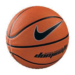 Баскетбольный мяч для женщин Nike Dominate (размер 6)Баскетбольный мяч для женщин Nike Dominate (размер 6), созданный специально для игр на площадке, более удобен для хвата, сцепления и контроля благодаря прочной поверхностис глубокими канавками.<br>