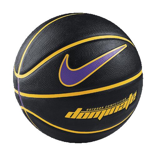 <ナイキ(NIKE)公式ストア>ナイキ ドミネート (サイズ7) メンズ バスケットボール BB0361-075 ブラック