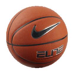 Баскетбольный мяч Nike Elite Championship 8-Panel (размер 6)Баскетбольный мяч Nike Elite Championship 8-Panel с широкими бороздками и первоклассной конструкцией, повышающими точность бросков, отлично сохраняет форму.<br>