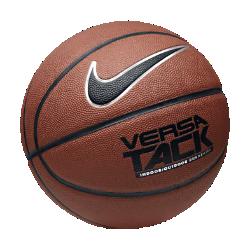 Баскетбольный мяч для мужчин Nike Versa Tack (размер 7)Баскетбольный мяч для мужчин Nike Versa Tack (размер 7) обладает текстурированной поверхностью для игр внутри помещений и прочностью для игр на свежем воздухе.<br>