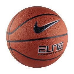 Мяч для мужского баскетбола Nike Elite Competition 8-Panel (размер 7)Мяч для мужского баскетбола Nike Elite Competition 8-Panel (размер 7) обеспечивает непревзойденный контроль и удобство благодаря конструкции, разработанной специально для игрыв помещении. Этот прочный мяч надолго сохраняет свою форму.<br>