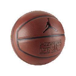Мяч для мужского баскетбола Jordan Hyper Grip OT (размер 7)Мяч для баскетбола для мужчин Jordan Hyper Grip OT (размер 7) с глубокими канавками, круговыми вставками и внешним покрытием из композитной кожи обеспечивает непревзойденное касание и подходит как для игры в зале, так и на уличных площадках.<br>