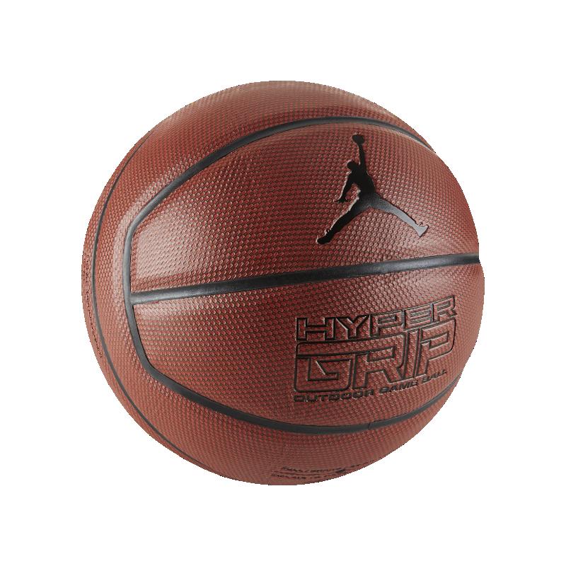 Image For Pallone da basket Jordan Hyper Grip OT - Uomo (misura 7)