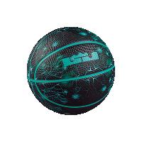 <ナイキ(NIKE)公式ストア>レブロン 12 (サイズ3) ミニ バスケットボール BB0536-011 ブラック画像