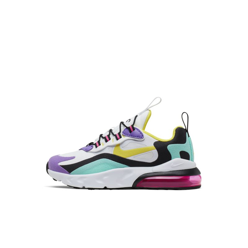 zapatillas niño air max 270
