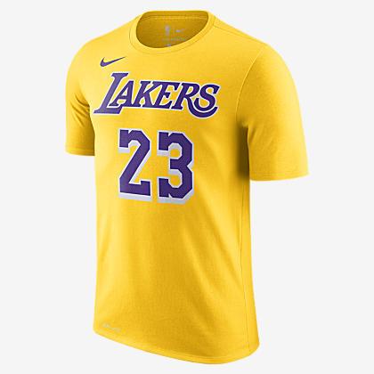 Anthony Davis Lakers Icon Edition Nike NBA Swingman Jersey. Nike.com