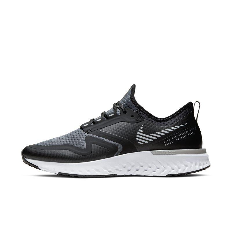 Scarpa da running Nike Odyssey React Shield 2 - Donna - Nero