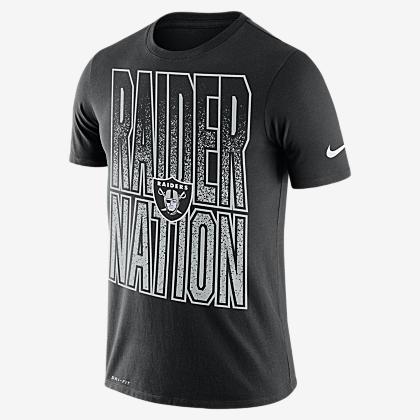 9e9909d87 Nike Dri-FIT Legend (NFL Raiders) Women s T-Shirt. Nike.com