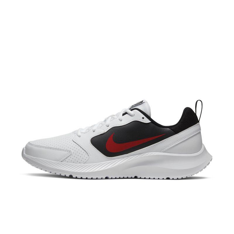 outlet di scarpe da running nike bianche grigie marroni rosse rosa economiche offerte per acquistare online runnea scarpa da running nike todos rn uomo bianco