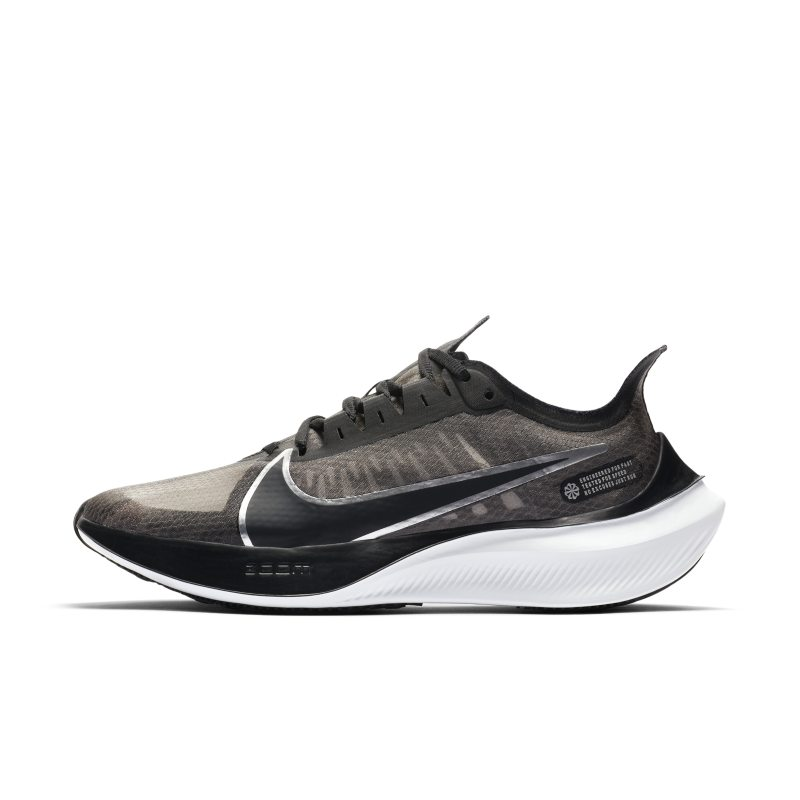 Nike Zoom Gravity Zapatillas de running - Mujer - Negro