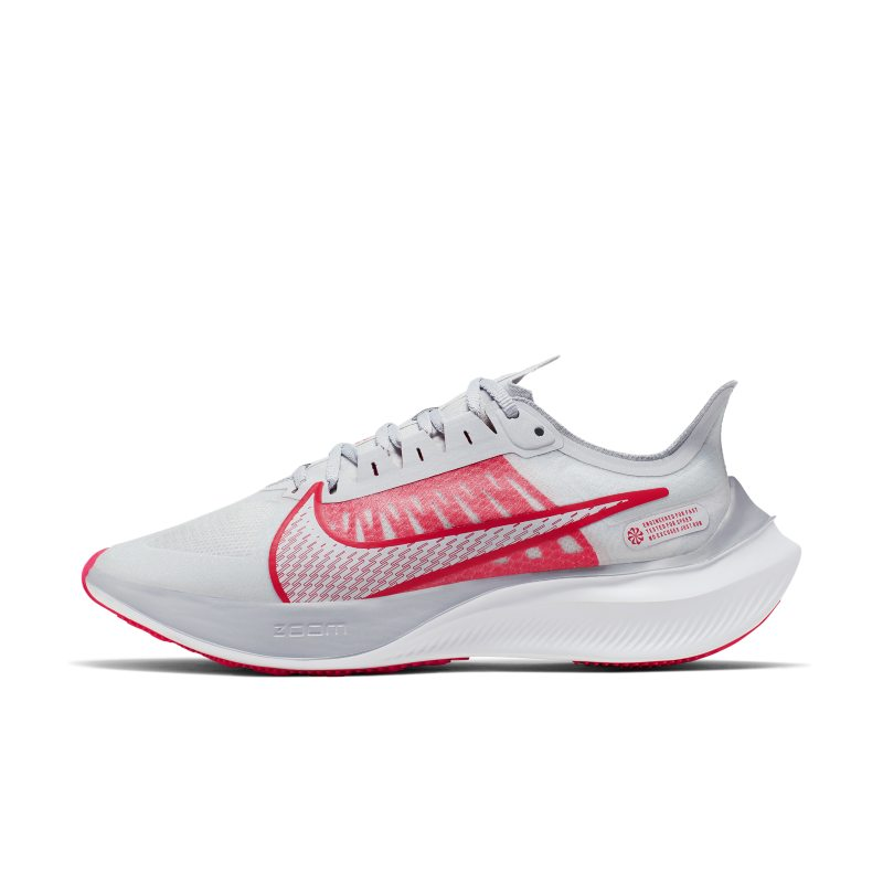 Nike Zoom Gravity Zapatillas de running - Mujer - Plata