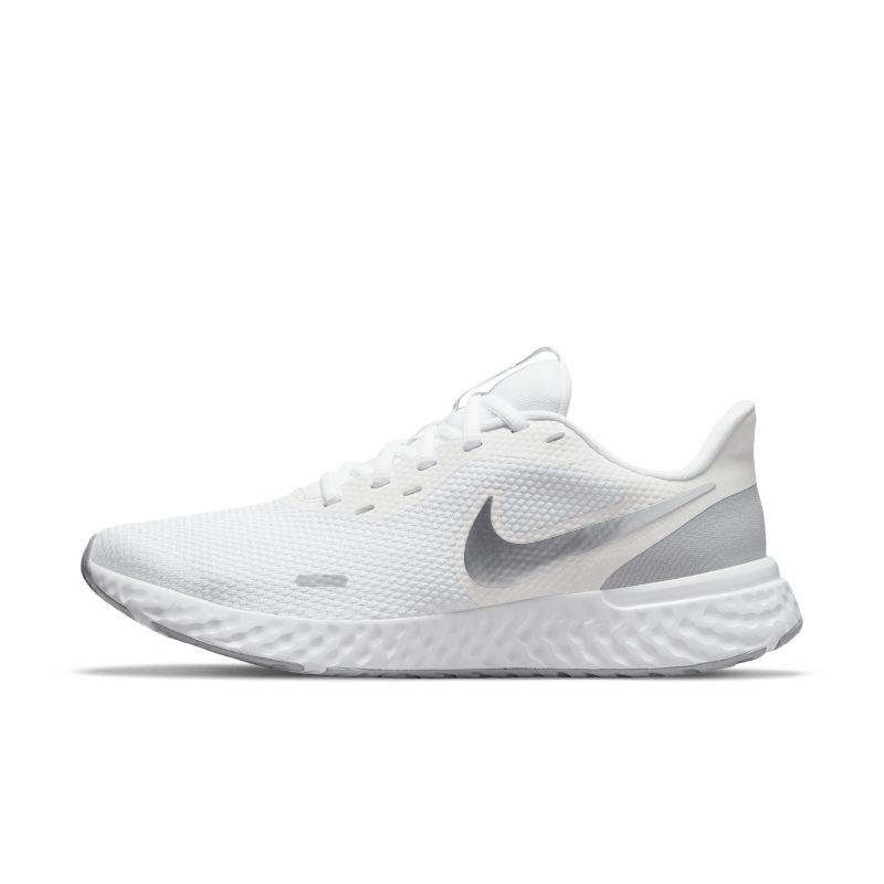 Nike Revolution 5 Zapatillas de running - Mujer - Blanco