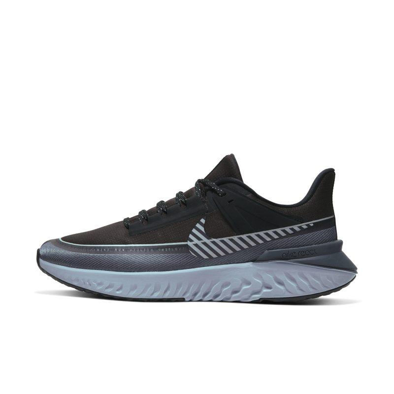 Nike Legend React 2 Shield Zapatillas de running - Hombre - Negro