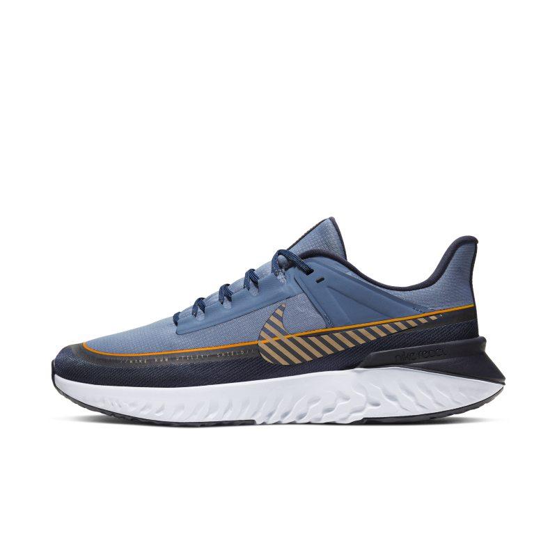 Nike Legend React 2 Shield Zapatillas de running - Hombre - Azul