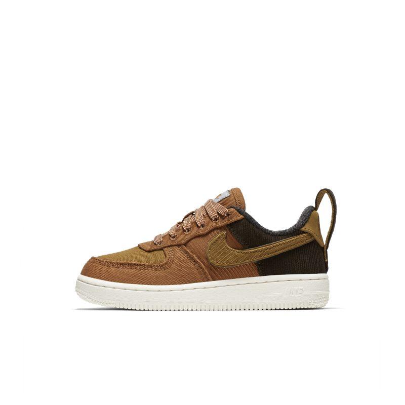 Nike Force 1 Premium WIP Küçük Çocuk AyakkabısıBQ3762-200 -Kahverengi 28.5 Numara Ürün Resmi