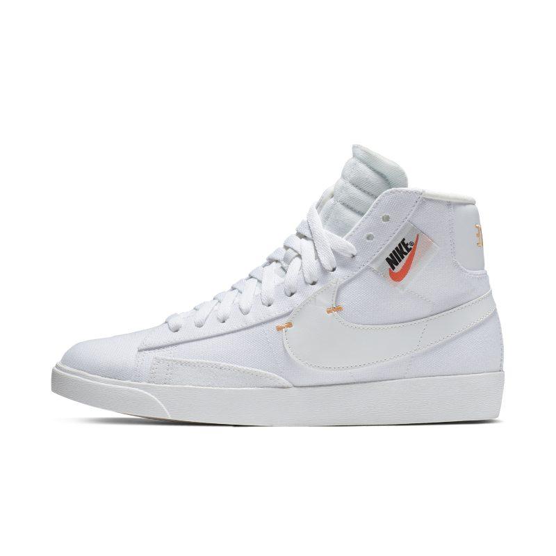 Nike Blazer damessneaker wit