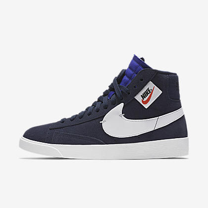 save off 3edf8 23bd5 Nike Blazer Mid Rebel