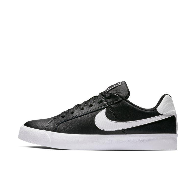Sneaker Nike NikeCourt Royale AC Zapatillas - Hombre - Negro