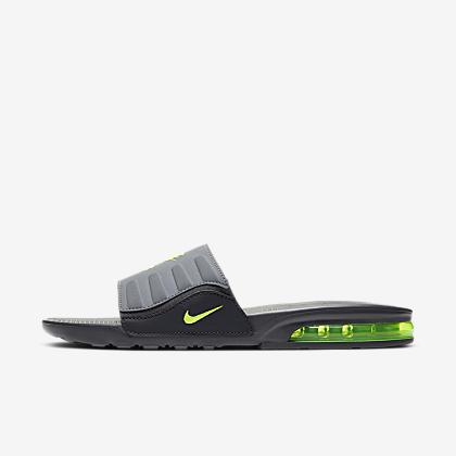 Sandalia para hombre Nike Benassi JDI SE. Nike.com