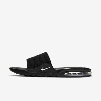 Sandalia de ducha para hombre Nike Kawa. Nike.com