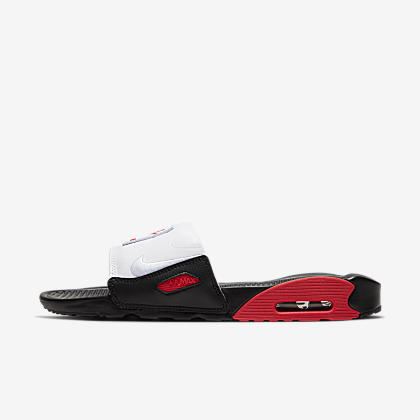 Chanclas para hombre Nike Benassi JDI. Nike.com