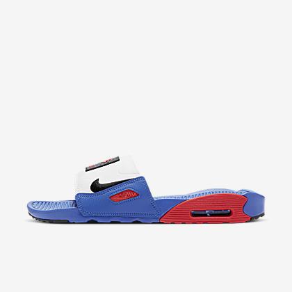 Chancla para hombre Nike Asuna. Nike.com