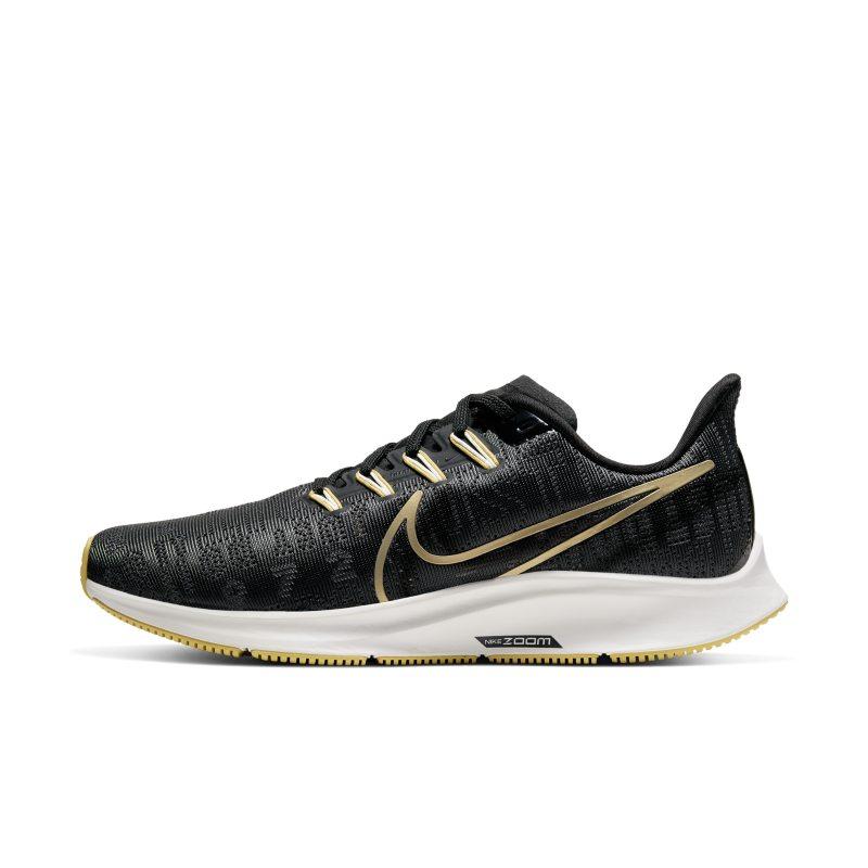 Nike Air Zoom Pegasus 36 Premium Zapatillas de running - Mujer - Gris