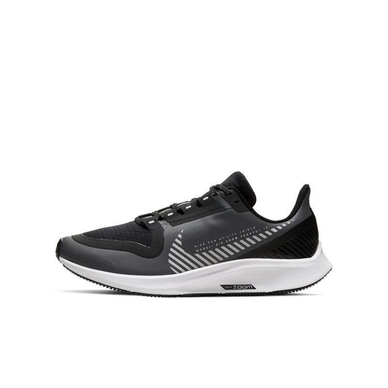 Nike Air Zoom Pegasus 36 Shield Zapatillas de running - Niño/a - Gris
