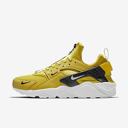 low cost 2402b c6d68 Nike Air Huarache Run Premium Zip