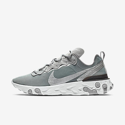 new product 8aeba 4b06c Nike React Element 55