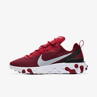 Red Shoes. Nike.com 944bf2b58
