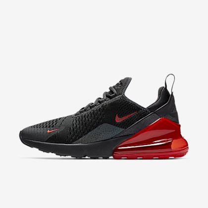 97dac902cab9ac Nike Air Max 270 Flyknit Men s Shoe. Nike.com