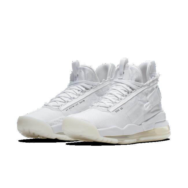 Nike herensneaker wit