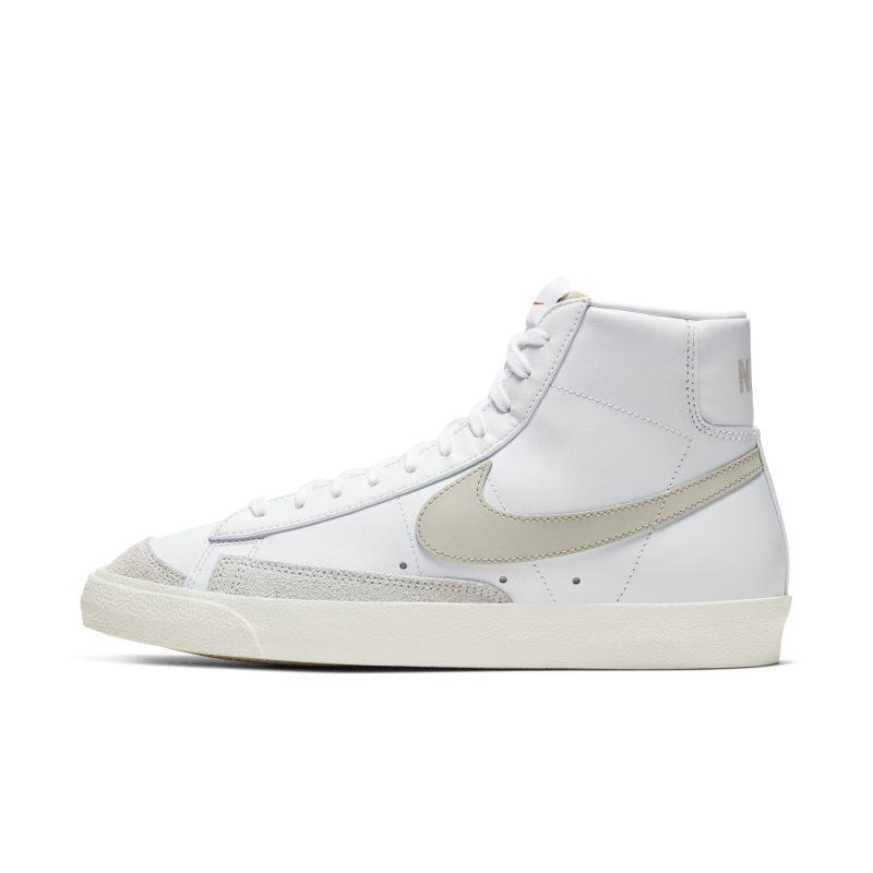 Nike Blazer Mid'77 Vintage Herenschoen - Wit