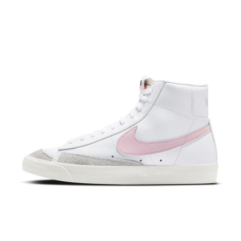 Sneaker Nike Nike Blazer Mid'77 Vintage Zapatillas - Hombre - Blanco
