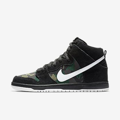 online store ef15c 89633 Nike SB Dunk High Pro