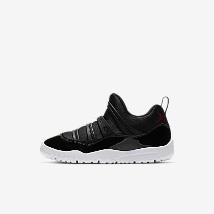 59fef035ce60a1 Air Jordan 11 Retro Little Flex Baby Toddler Shoe. Nike.com