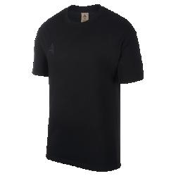 お買得!2019年12月発売 25%OFF!<ナイキ(NIKE)公式ストア>ナイキ ACG メンズ ロゴ Tシャツ BQ7343-010 ブラック画像