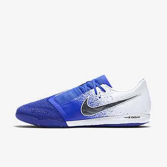 15ea1ffc8686cf Indoor/Court Soccer Cleat. $120. 2 Colors. Nike Zoom Phantom Venom Pro IC