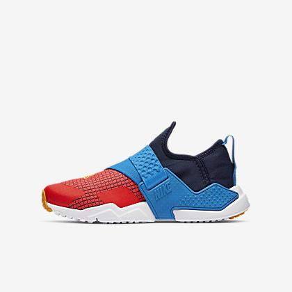 b9dcb521fb1c7 Nike Huarache Extreme Now Little Kids  Shoe. Nike.com