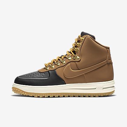 wholesale dealer 03417 4e0eb Nike Lunar Force 1  18