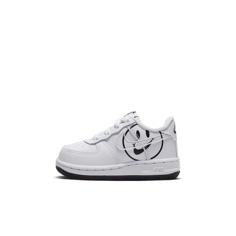 hot sales 360e6 09943 Sko Nike Force 1 LV8 2 för baby små barn - Vit