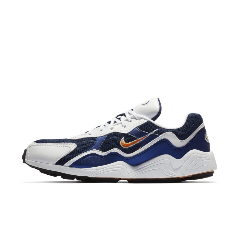 pretty nice 9da52 b176e Sko Nike Air Zoom Alpha för män - Blå