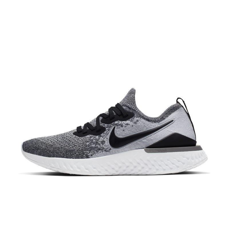 Nike Epic React Flyknit 2 Zapatillas de running - Mujer - Blanco