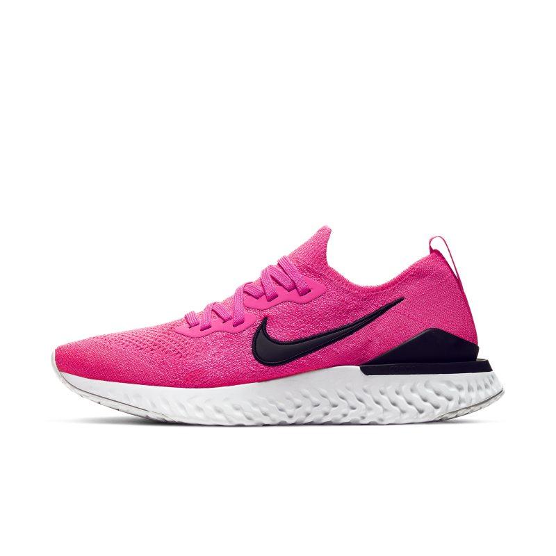 zapatillas nike rosa hombre